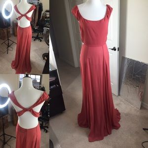 COPY - Reformation dress